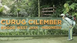 Air Terjun Cilember
