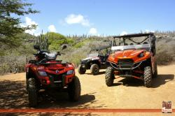 ATV & Buggy Tours