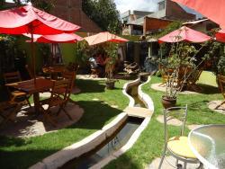 Restaurante Sabores Peruanos