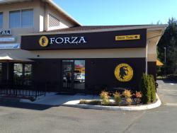 Forrey's Forza