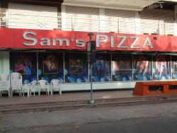 ‪Sam's Pizza‬