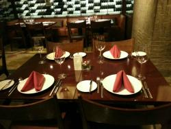 DOME Steak & Wine House (JW Marriott Hotel Shanghai Changfeng Park)