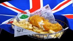 Parkway Fish and Chip Shop