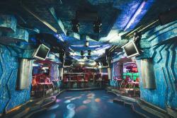Retro Disco Club Papanin