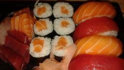 Magic Sushi