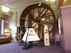 Chesterfield Museum & Art Gallery
