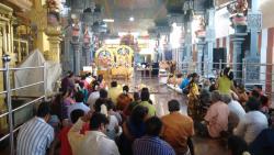 Sri Santhana Srinivasa Perumal Temple