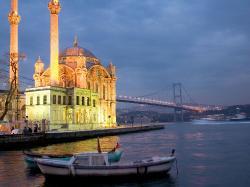 Pemandu Wisata Istanbul - Day Tours