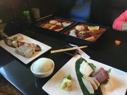 ‪Sumo Sushi and Steak House‬