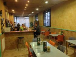 Kori Cafe
