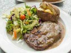 Isteaks Diners