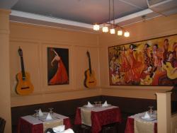 Restaurante Salsaflor