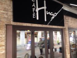 Cafe Hugo