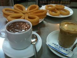 Cafeteria Navarro