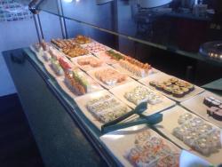 Oriental Asian Buffet