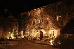Guyers House Hotel