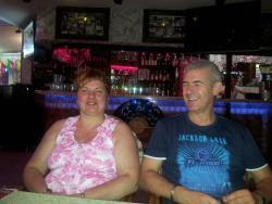 Baron Restaurant Bar