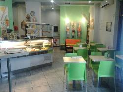 TakeaWay Caffetteria