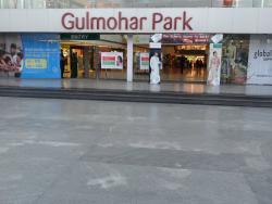 Gulmohar Park Mall