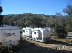 Oakzanita Springs RV Campground