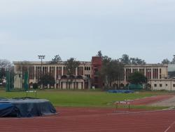 National Institute of Sports