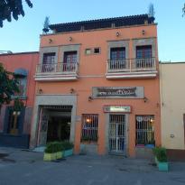 Plaza Jardin