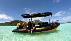 Tohora Bora Bora