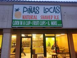 Pinas Locas