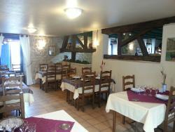 Hotel Restaurant Le Sorbier