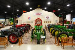 Bayer Museum of Agriculture