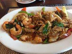 Siam Orchid Thai Cuisine