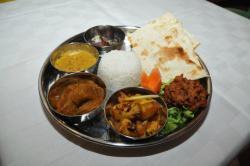 Tanduri Indian Restaurant