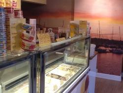 Alfano's Ice Cream