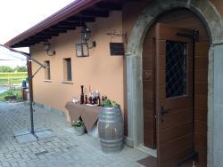 Azienda Agricola I Due Merli
