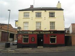 ‪The King William IV‬