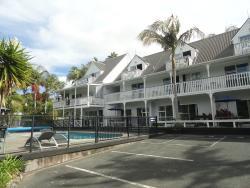 Acacia Lodge Motel