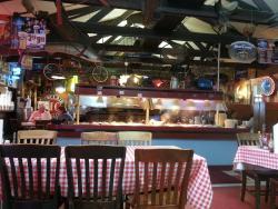 Springhill Restaurant