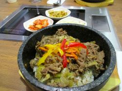 Meekak Korean Bbq Restaurant