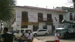 Balcon Sangileno