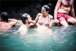 Rio Negro hotsprings