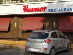 Havmor Restaurant