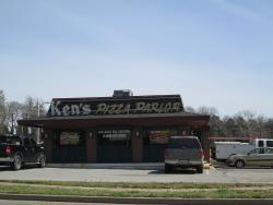 Ken's Pizza Parlor