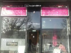 Cafetería Pastelería La Holandesa