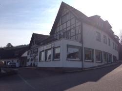Hotel Restaurant Cafe Hoffer Hof