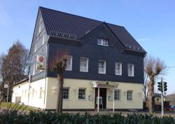 Landgasthof Bach in Der Linde