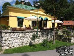 Reštaurácia Kováčova Vila