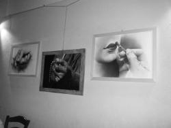 Arte nelle pareti