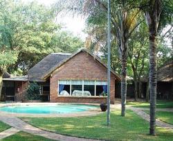 Bosveldrus Guest House