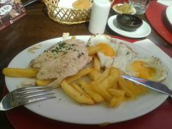 Bariloche Restaurant