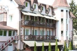 Hotel Maramorosh